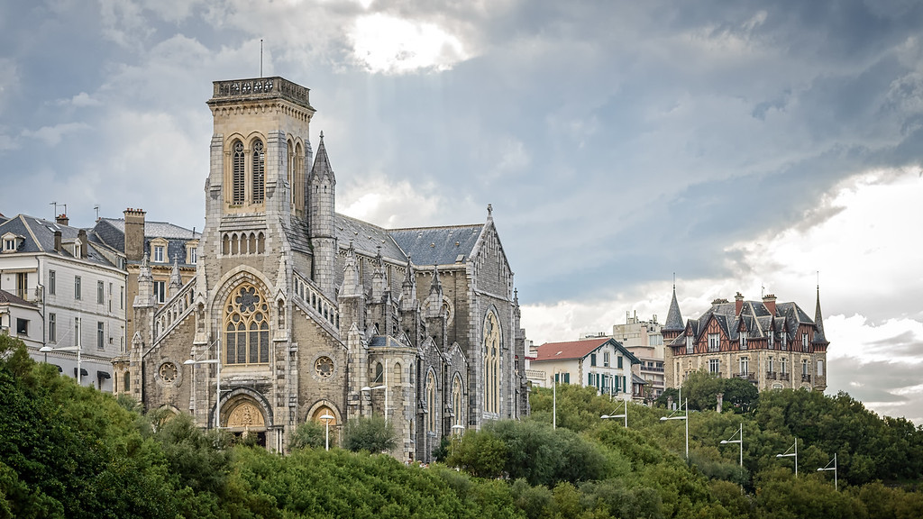 St. Eugenie Church