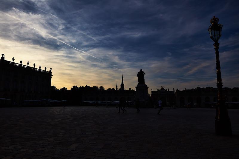 France Exsis Inaugural