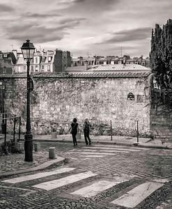 Paris. Montmartre 3.