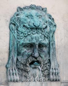 Face of Arles