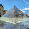 Louvre Water's Edge