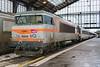SNCF 7299 Paris Austerlitz 23 February 2015