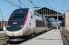 SNCF TGV209 Narbonne 24 February 2015