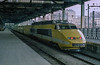 Postal TGV 03 Paris 20 February 1988