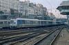 SNCF Z6409 Paris St Lazare 21 February 1988