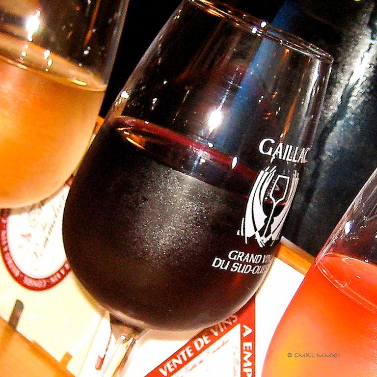 Tasting the new vintage with menu pairings in Gaillac, Tarn