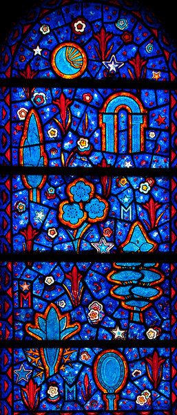 Beuzeville, Saint-Hilaire, Song of Songs