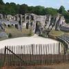 Gallo-Roman amphitheatre, Saintes