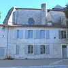 Saintes. Charente-Maritime, Abbaye aux Dames
