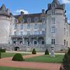 Château de Roche Courbon, Charente-Maritime