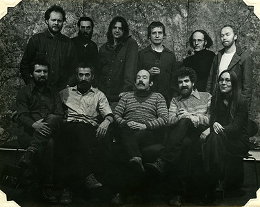 Painter's Group early 70's
