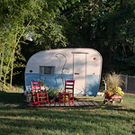 Ashley_Craig_their restoration project - 'if there's a camper in my yard it's gonna look pretty'