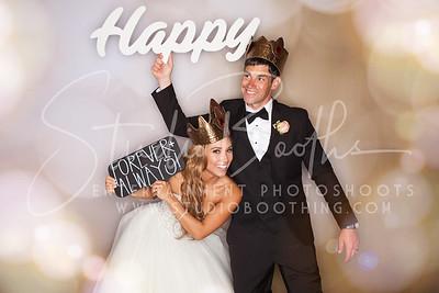 Francesca & Michael's Wedding