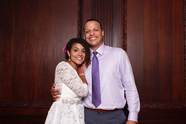 Francesca and Scott 9/20/15