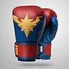 Marvel Boxing Glove Line - Captain Marvel