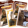 Star Wars™ Ep 5: Chewbacca Playing Cards + Magnets