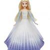 Disney's Frozen 2 Anna/Elsa's Queen Transformation Dolls
