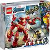 LEGO® Marvel Avengers Iron Man Hulkbuster Versus A.I.M. Agent Building Kit