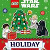 LEGO® Star Wars Holiday Sticker Book