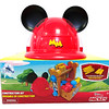 Mickey Mouse Construction PlaySet