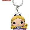 POP Keychain: Disneyland 65th - Alice in Teacup
