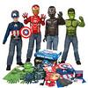 Marvel's Avengers 25 Piece Team Trunk Set