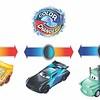 Disney and Pixar's Cars Color Change Diecast