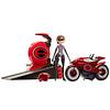 Jakks Incredibles 2 Stretching and Speeding Elasticycle