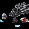 LEGO Marvel Black Panther Royal Talon Fighter Attack