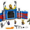 Thor: Ragnarok – LEGO Thor Vs. Hulk Arena Clash Set