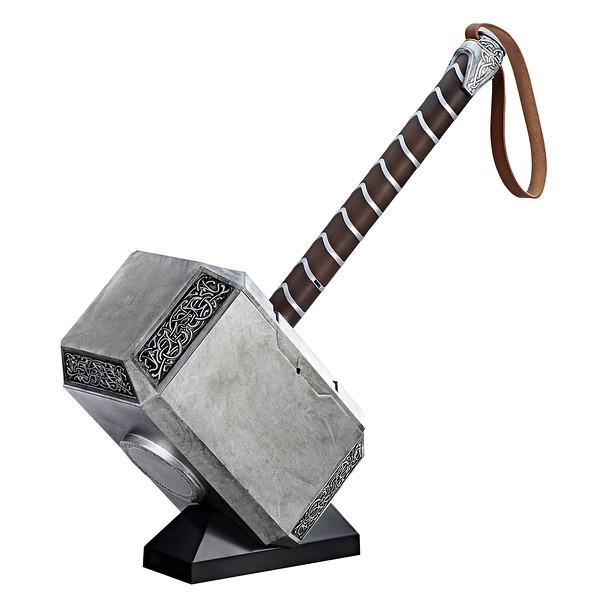 Marvel Legends Series Thor Mjolnir