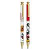 Mickey Mouse ''Mickey The True Original Exhibition'' Pen Set