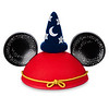 Sorcerer Mickey Mouse Ear Hat for Adults