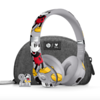 Mickey Mouse's 90th Anniversary Edition Beats Solo3 Wireless headphones