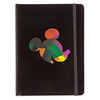 Mickey Mouse ''Mickey The True Original Exhibition'' Journal - Black