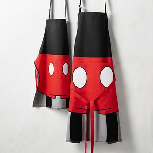 Disney Mickey & Minnie™ Adult & Kid Aprons