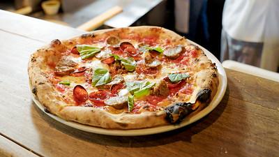 Pizzeria Bianco (Phoenix) - Pluto