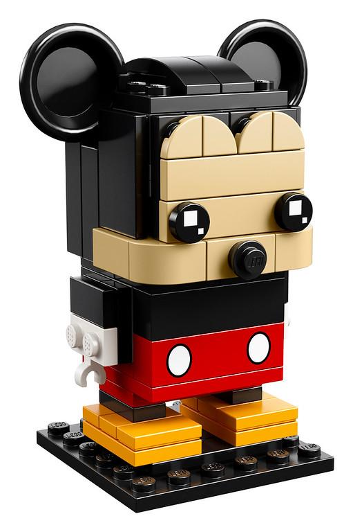 LEGO Brickheadz Mickey Mouse