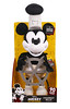 Mickey's 90th Anniversary Steamboat Willie Feature Plush