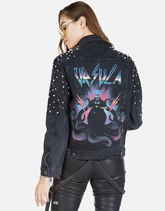 Villains inspired shoppable Lauren Moshi Collection