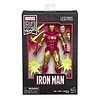 Marvel 80th Anniversary Legends Series 6-Inch Iron Man Figure