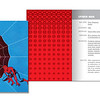 Marvel Comics 80th Anniversary Notebook Set