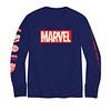 C-Life Marvel Long Sleeve Shirt