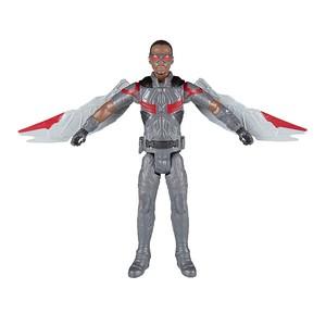 MARVEL AVENGERS: INFINITY WAR TITAN HERO 12-INCH Figures - Marvel's Falcon