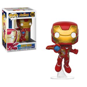 Iron Man POP! Figure