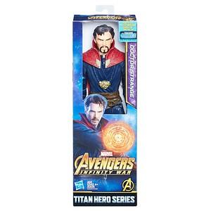MARVEL AVENGERS: INFINITY WAR TITAN HERO 12-INCH Figures - Dr. Strange