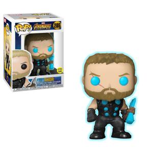 Thor POP! Figure