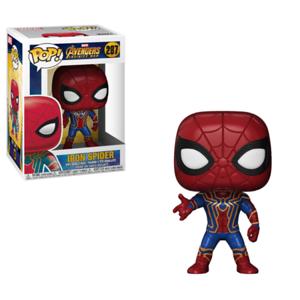 Spider-Man POP! Figure