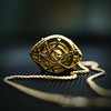 NYCC 2016 Limited Edition Eye Of Agamotto