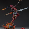 Deadpool Heat-Seeker Figure
